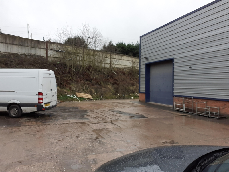 Clearwater Industrial Estate - Unit 3B 2