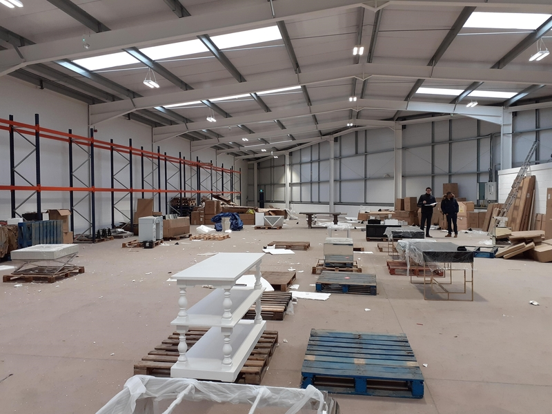 Clearwater Industrial Estate - Unit 3B 3
