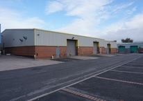 Cleton Business Park