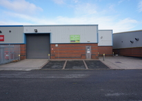 Cleton Business Park - Unit 11