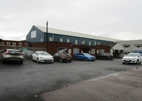 Coneygre Industrial Estate - Unit 21