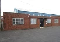 Coneygre Industrial Estate - Unit 21