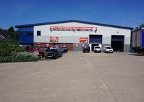 Coombswood Business Park