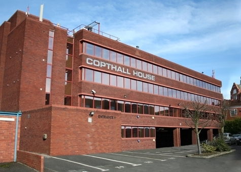 Copthall House