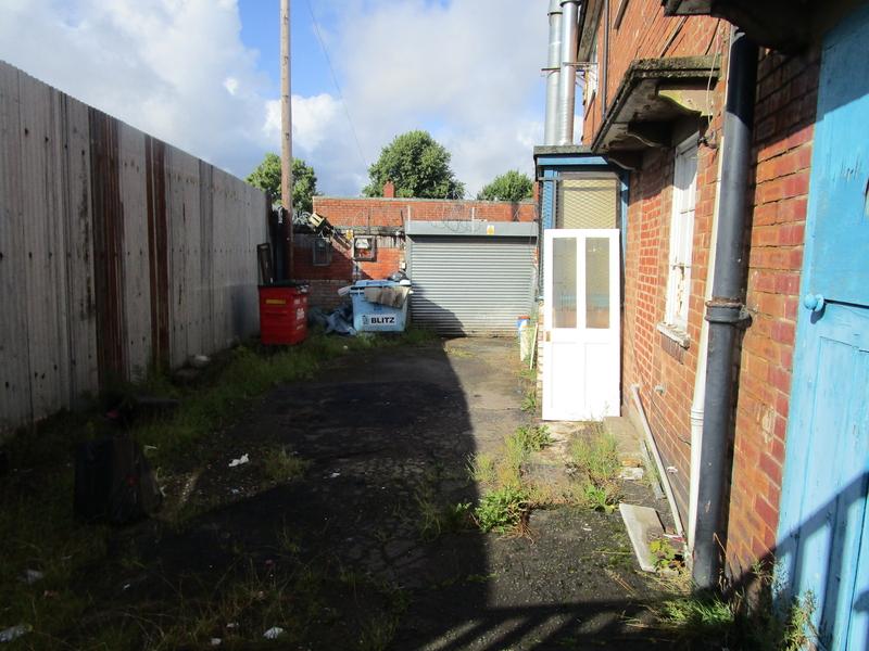 Crankhall Lane, Wednesbury 1