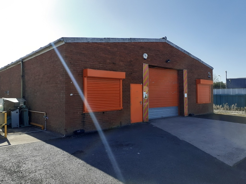 Cullwick Street, Wolverhampton, Unit 3 1