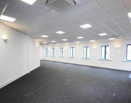 Custom House - Ground Floor