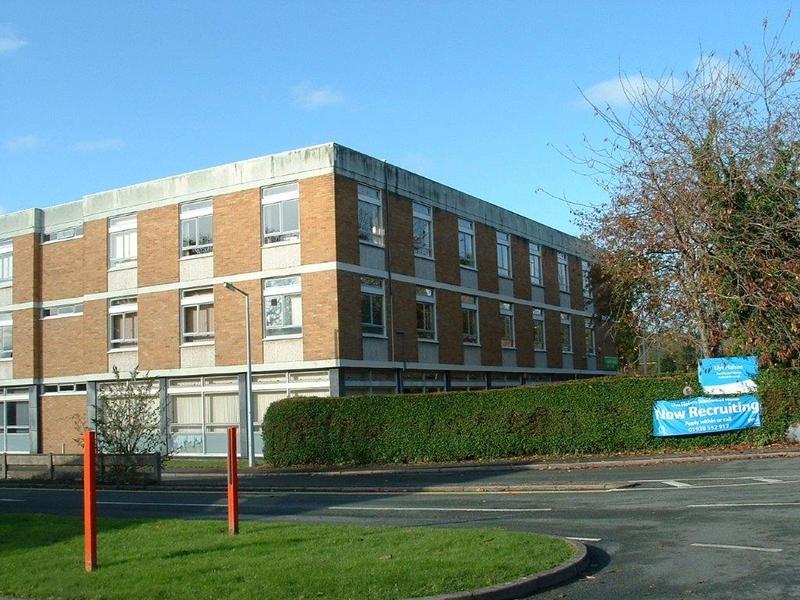 Dolanog House, Welshpool 1