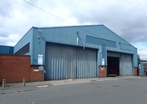 Doris Road Industrial Estate