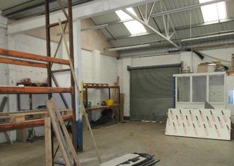 Dudley Port Business Centre