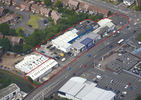 Dudley Port Business Centre