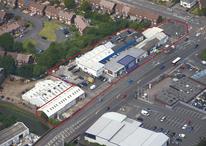 Dudley Port Business Centre - Unit 6