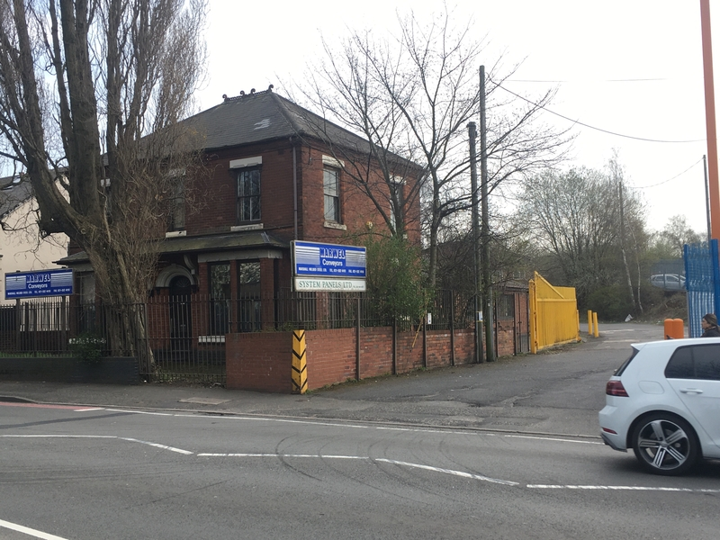 Dudley Road East - 104 - 108 5