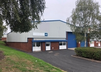 Enterprise Trading Estate