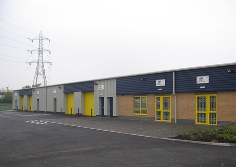 Evans Business Centre - Oldbury