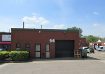 Fallings Park Industrial Estate - Unit 24