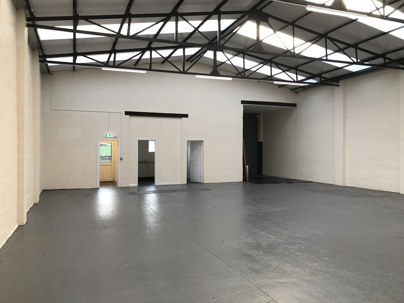 Folkes Road Trading Estate - Unit 19  7