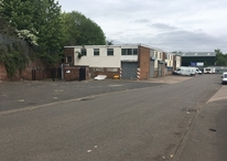 Folkes Road Trading Estate - Unit's 19 - 21A