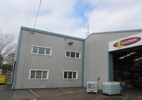 Four Ashes Industrial Estate - Unit's 7 & 8