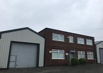 GK Davies Trading Estate
