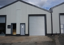 GK Davies Trading Estate - Unit 8A