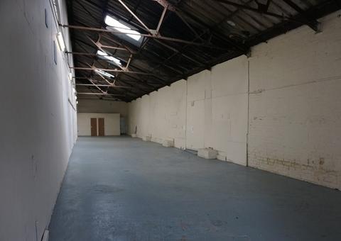 GK Davies Trading Estate - Unit 8A