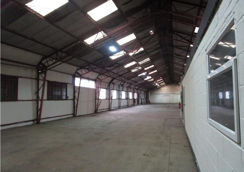 GWS Industrial Estate 11
