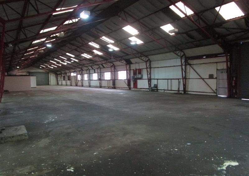 GWS Industrial Estate 3