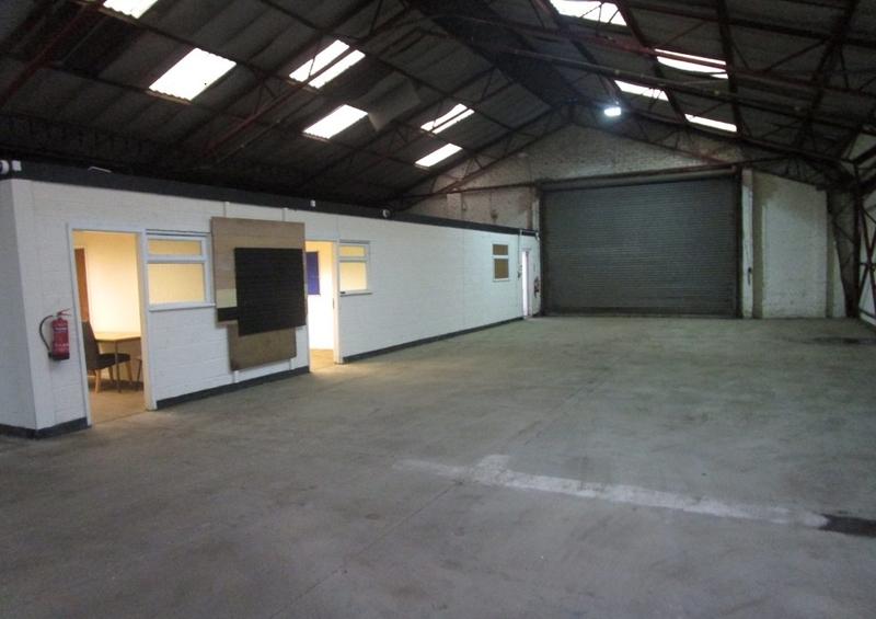 GWS Industrial Estate 6