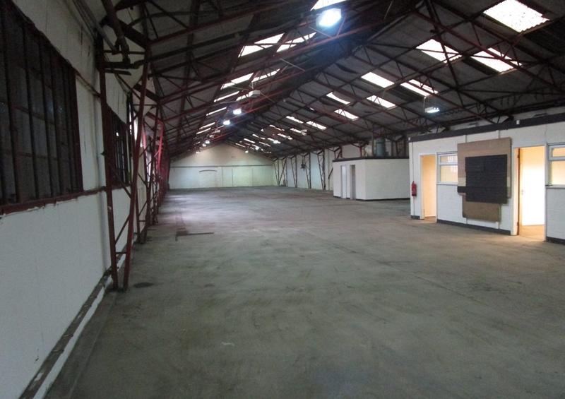 GWS Industrial Estate 8