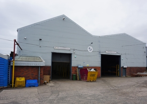 GWS Industrial Estate - Units 17 & 18