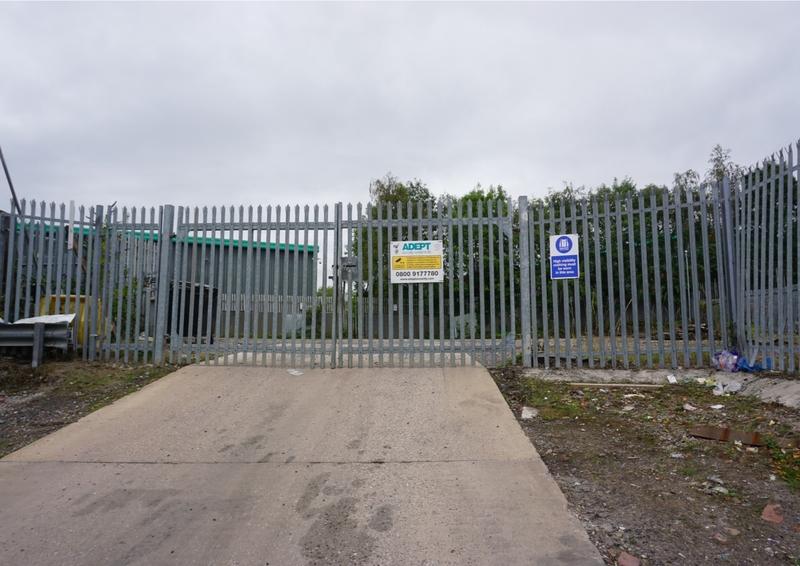 GWS Industrial Estate - Units 17 & 18  2
