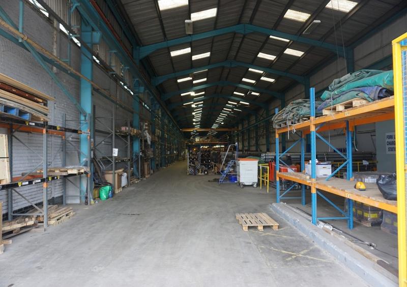 GWS Industrial Estate - Units 17 & 18  4