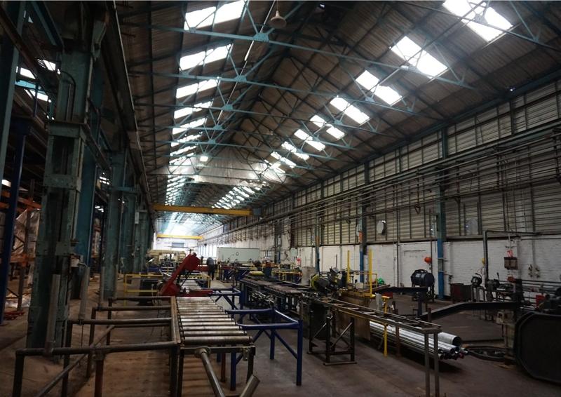GWS Industrial Estate - Units 17 & 18  6