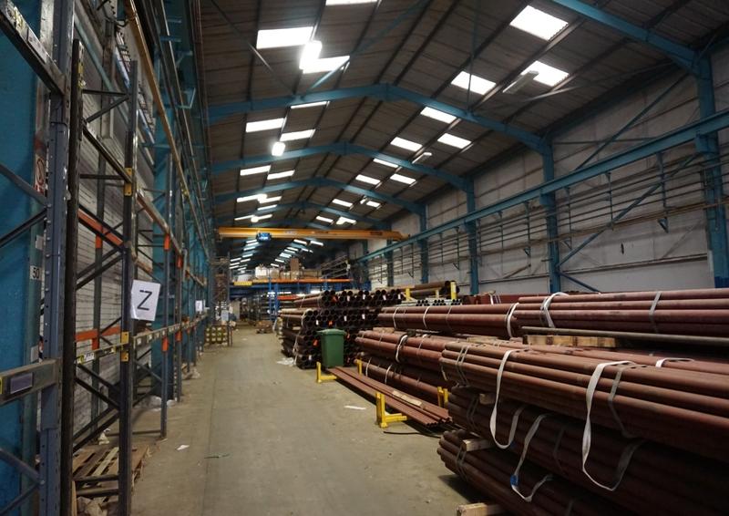 GWS Industrial Estate - Units 17 & 18  7