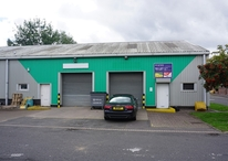 Hale Trading Estate - Unit 1