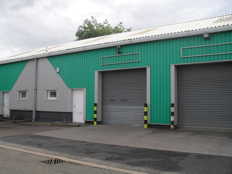 Hale Trading Estate, Unit 2, Tipton 1