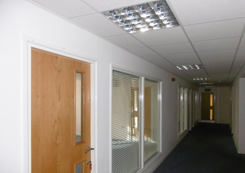 Halesfield 10 Unit F Offices Office To Let