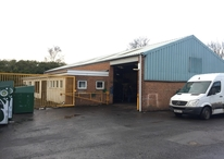 Hayes Lane Industrial Estate 13/15 Investment