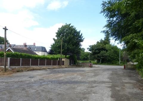 Heath Hill, Dawley