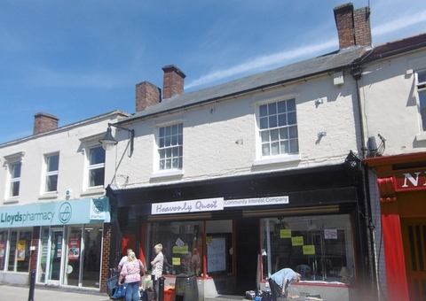 High Street, 48, Dawley