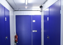 Hillcrest Business Park - Storage Rooms