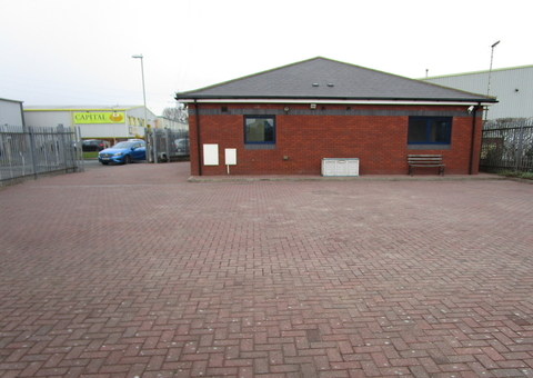Hurst Business Park