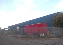 Hurst Business Park Unit 3