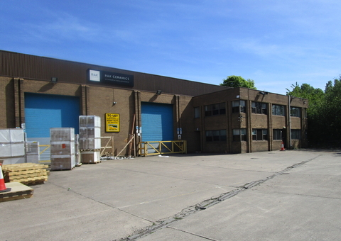 Junction 1 Trade Park - Unit 2