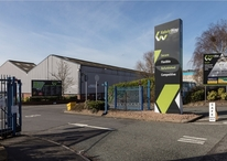 Kelvin Way Trading Estate