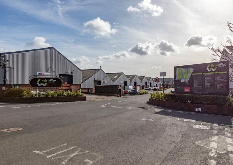 Kelvin Way Trading Estate  8