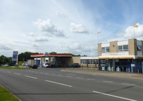 Kemberton Road - Petrol Station Investment