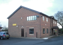 Kingswood Business Park - Willow House