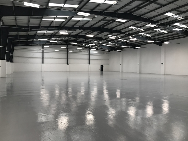 Link One Trading Estate - Units A1 4